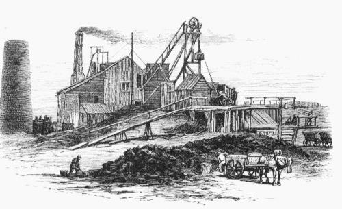 WALLSEND COLLIERY