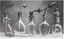 Deadly Victorian Baby Bottles
