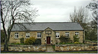 Old West Rainton School