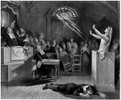 Scottish Witchcraft Act 1563