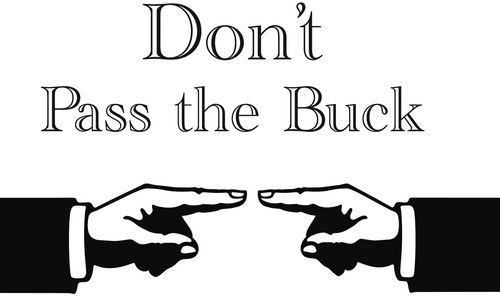 Pass the Buck-
