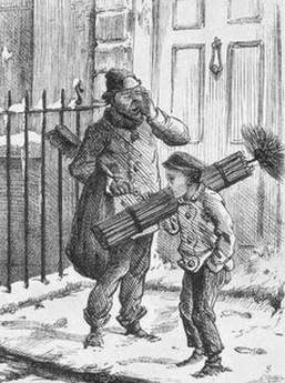 A Chimney Sweep's Complaint