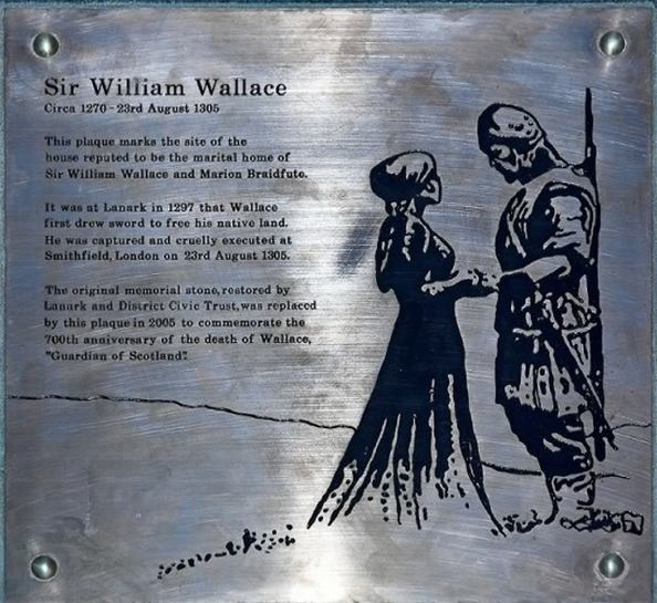 William Wallace Marion Braidfute