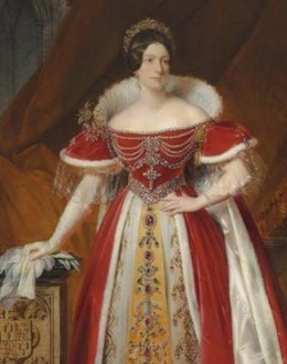 Lady Frances Anne (Vane)Tempest 1800-1865