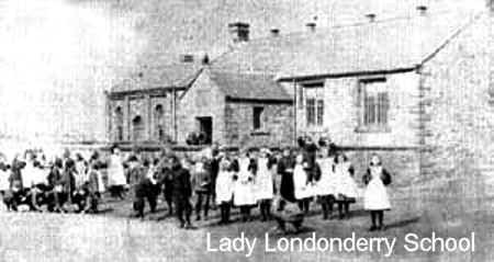 Lady Londonderry School