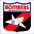 The Essendon Football Club, nicknamed the Bombers (originally the Dons)