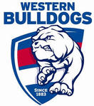 Western Bulldogs, Formerly Footscray, Football club,(known in the past as the Tricolours)