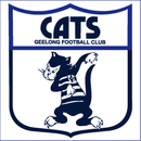 Geelong Cats Football Club were known as the Pivotonians