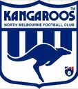 North Melbourne football club nicknamed the