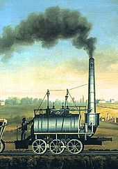 Buddle's Steam Elephant