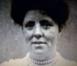 believed to be Joseph Merrick's Aunt Jane