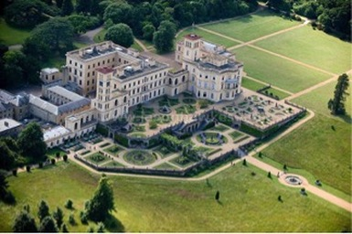 Queen Victoria's Palace (Osborne House), Isle of Wight