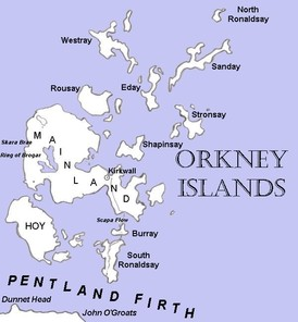 Orcadian Genealogy