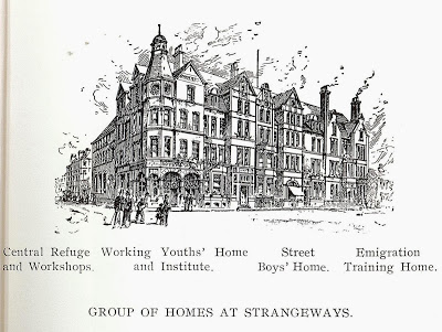 Group of Homes at Strangeways